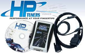 HP TUNERS 09-15 CTS-V Standard VCM Suite w/ 8 Credits - 4JTT Performance
