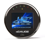 Ngauge digital gauge touch screen tuner/ data logger (Ford GM Dodge)