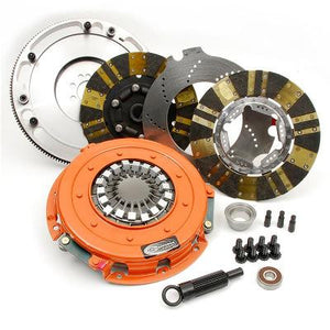 09-15 CTS-V CENTERFORCE TWIN DISC CLUTCH