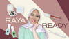 Get Raya Ready With Zahara: Fifth Avenue Glam