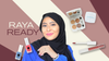 Get Raya Ready With Zahara: Easy Glam