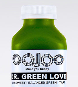 Dr. Green Love 12 fl oz