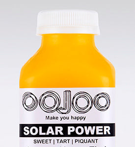 Solar Power 12 fl oz
