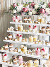Beautful 6 Tier Mini Dessert Display