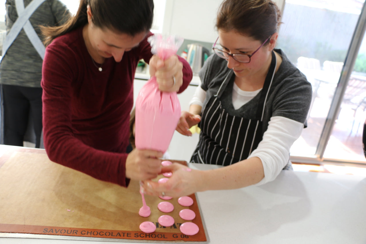 Macaron Masterclass - BOOK YOUR SPOT TODAY!