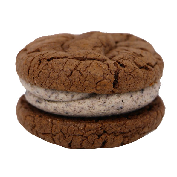 Mini Brookie - Cookies & Cream - Treats2eat - Wedding & Birthday Party Dessert Catering Near Me