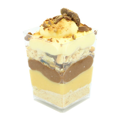 Dessert Cup Catering Pack A (30, 45 or 60 guests) - Treats2eat - Wedding & Birthday Party Dessert Catering Near Me