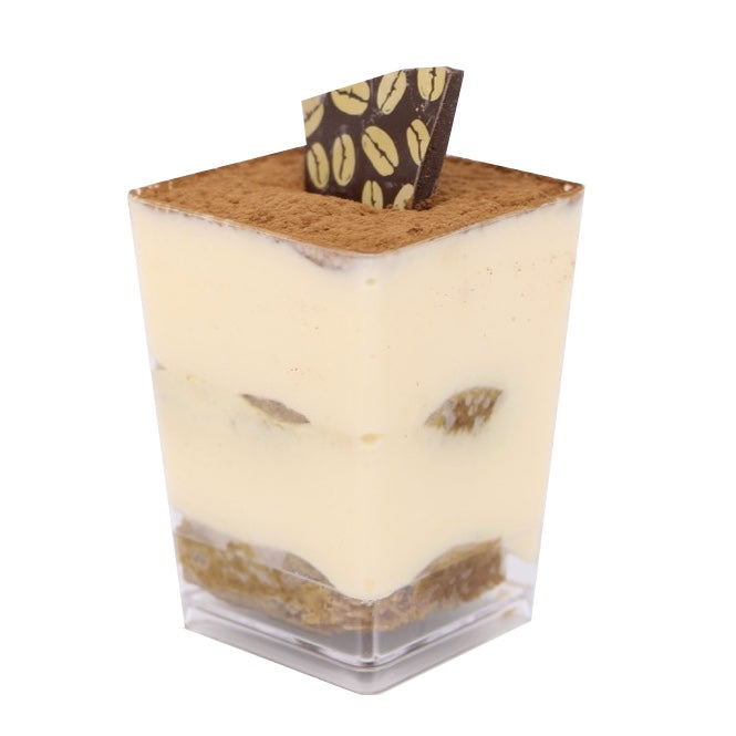 Dessert Cup - Tiramisu - Treats2eat - Wedding & Birthday Party Dessert Catering Near Me