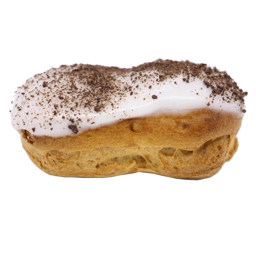 Mini Eclair - Cookies & Cream - Treats2eat - Wedding & Birthday Party Dessert Catering Near Me