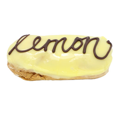 Mini Eclair Catering Pack B (20, 30, 40 or 50 guests)