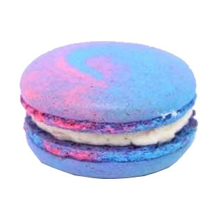 Macaron - Bubblegum - Treats2eat - Wedding & Birthday Party Dessert Catering Near Me