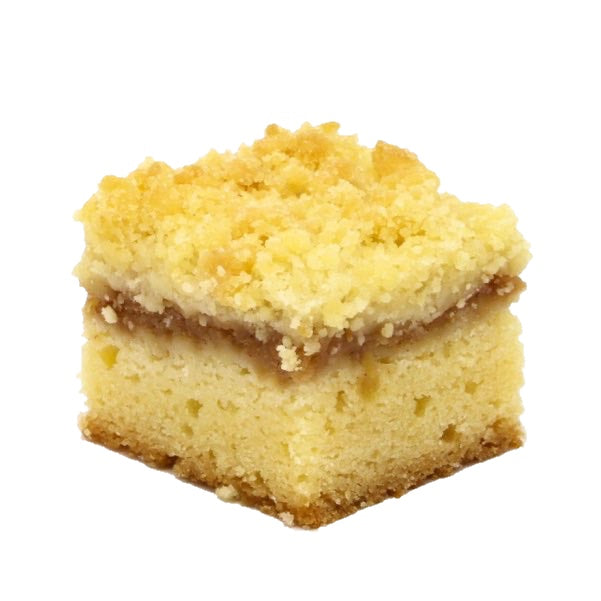 Slice (Mini) - Apple Crumble - Treats2eat - Wedding & Birthday Party Dessert Catering Near Me