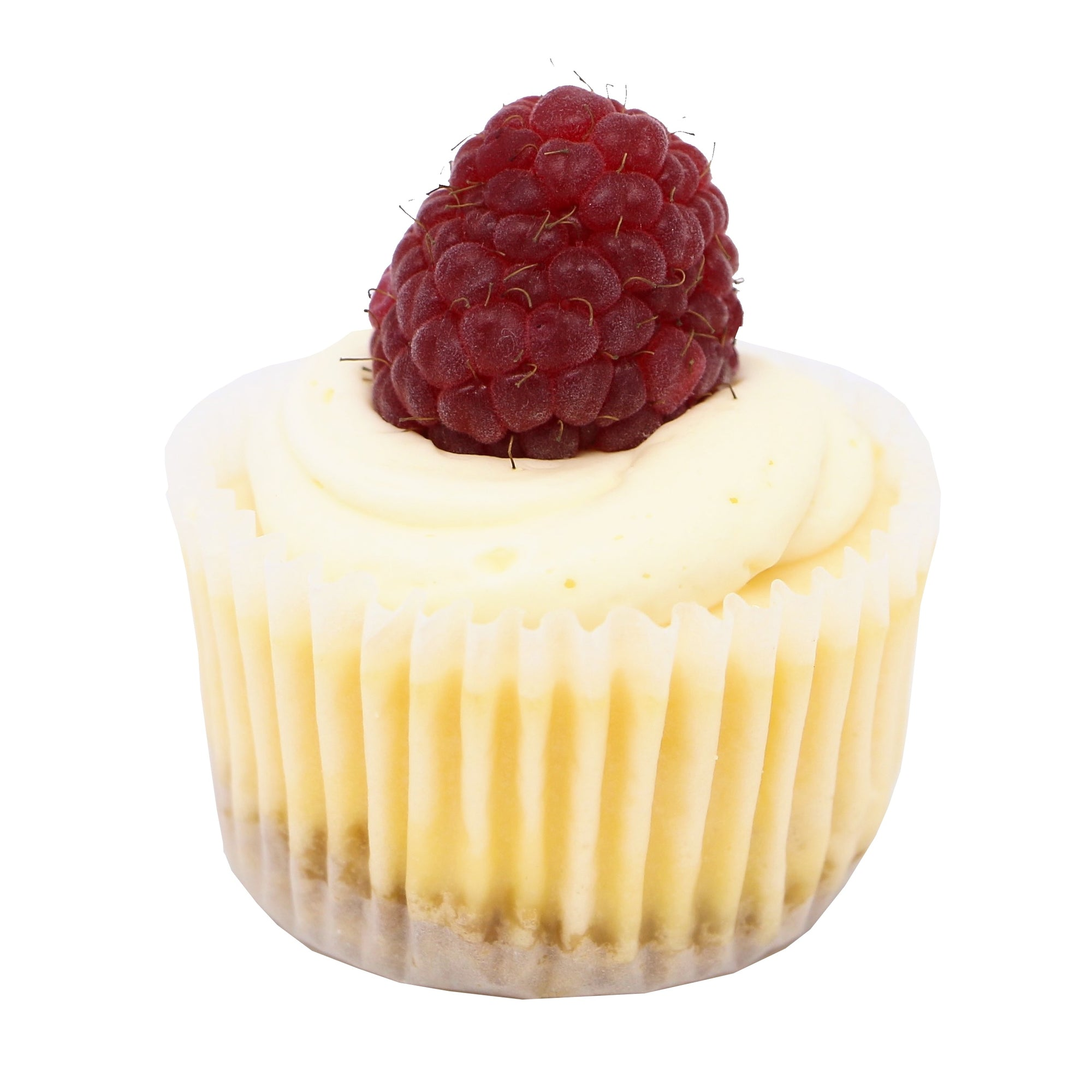 Cheesecake (Mini) - New York Baked - Treats2eat - Wedding & Birthday Party Dessert Catering Near Me