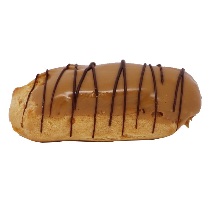 Mini Eclair - Coffee - Treats2eat - Wedding & Birthday Party Dessert Catering Near Me
