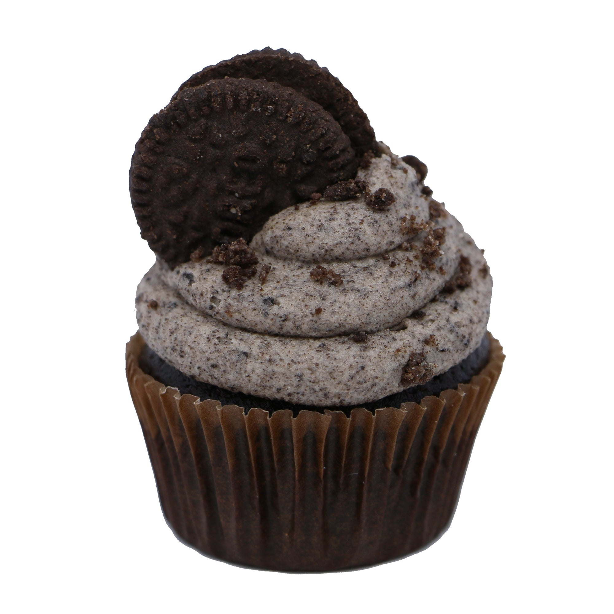 Mini Cupcake - Cookies & Cream - Treats2eat - Wedding & Birthday Party Dessert Catering Near Me