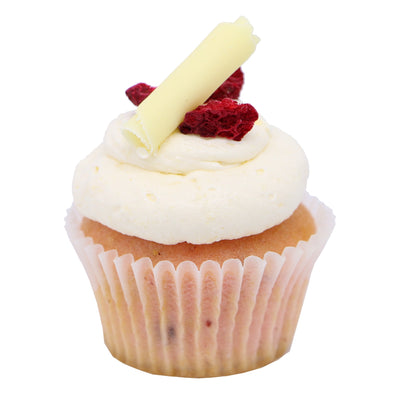 Mini Cupcake Catering Pack A (20, 30, 40 or 50 guests) - Treats2eat - Wedding & Birthday Party Dessert Catering Near Me