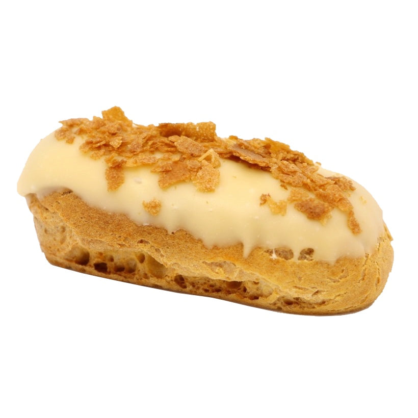 Mini Eclair - Salted Caramel - Treats2eat - Wedding & Birthday Party Dessert Catering Near Me