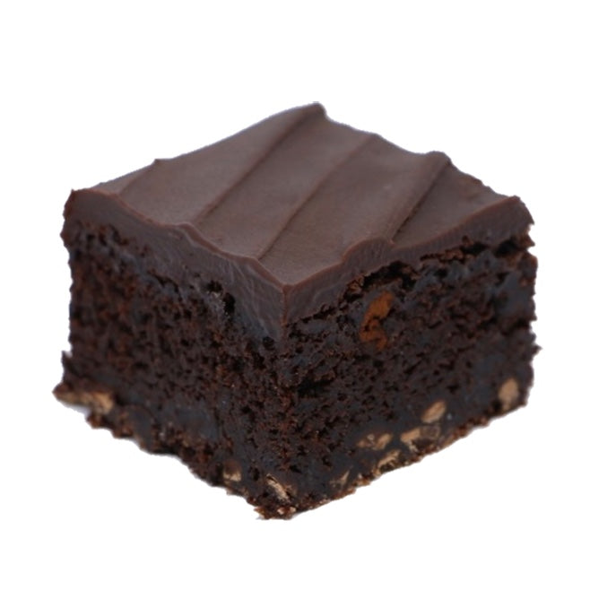 Slice (Mini) - Chocolate Brownie - Treats2eat - Wedding & Birthday Party Dessert Catering Near Me