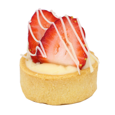 Mini Tarts Catering Pack (50 or 75 Guests) - Treats2eat - Wedding & Birthday Party Dessert Catering Near Me