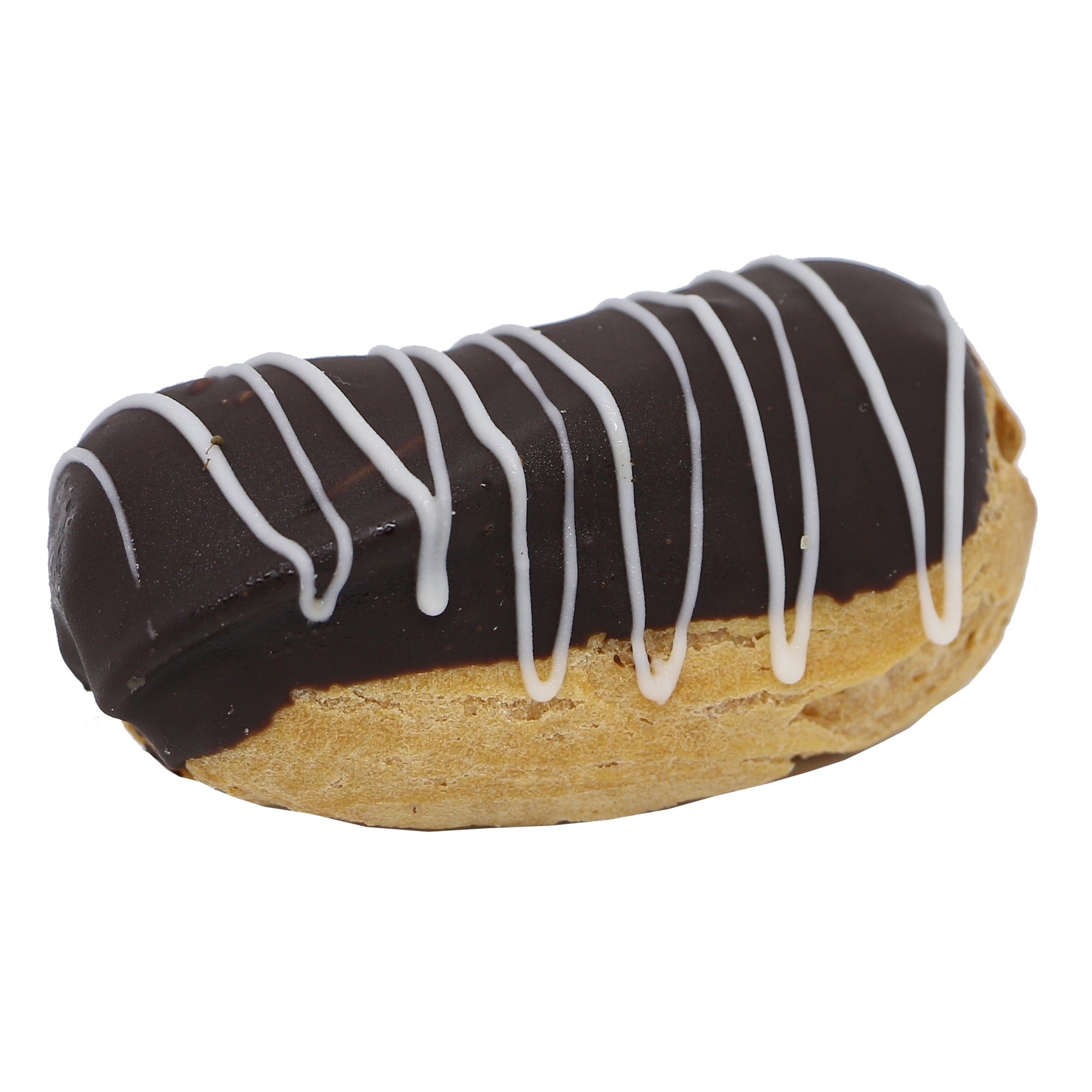 Mini Eclair - Chocolate - Treats2eat - Wedding & Birthday Party Dessert Catering Near Me