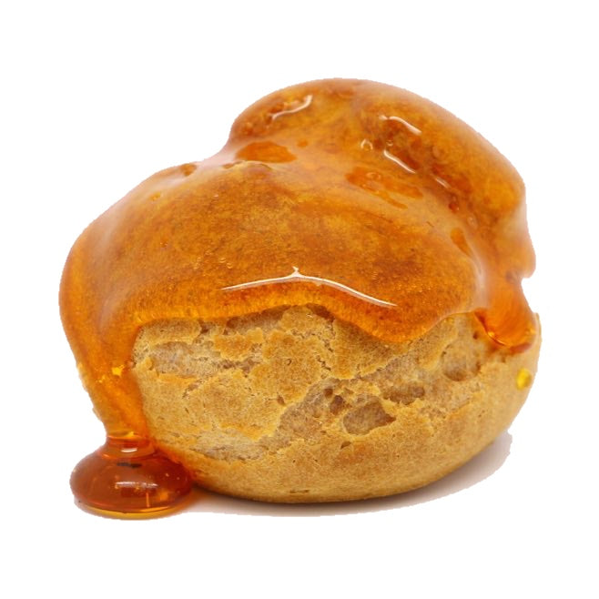 Toffee Profiterole - Treats2eat - Wedding & Birthday Party Dessert Catering Near Me
