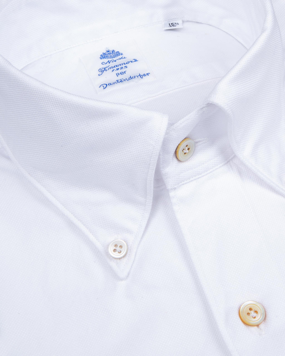 'Oxford' Shirt