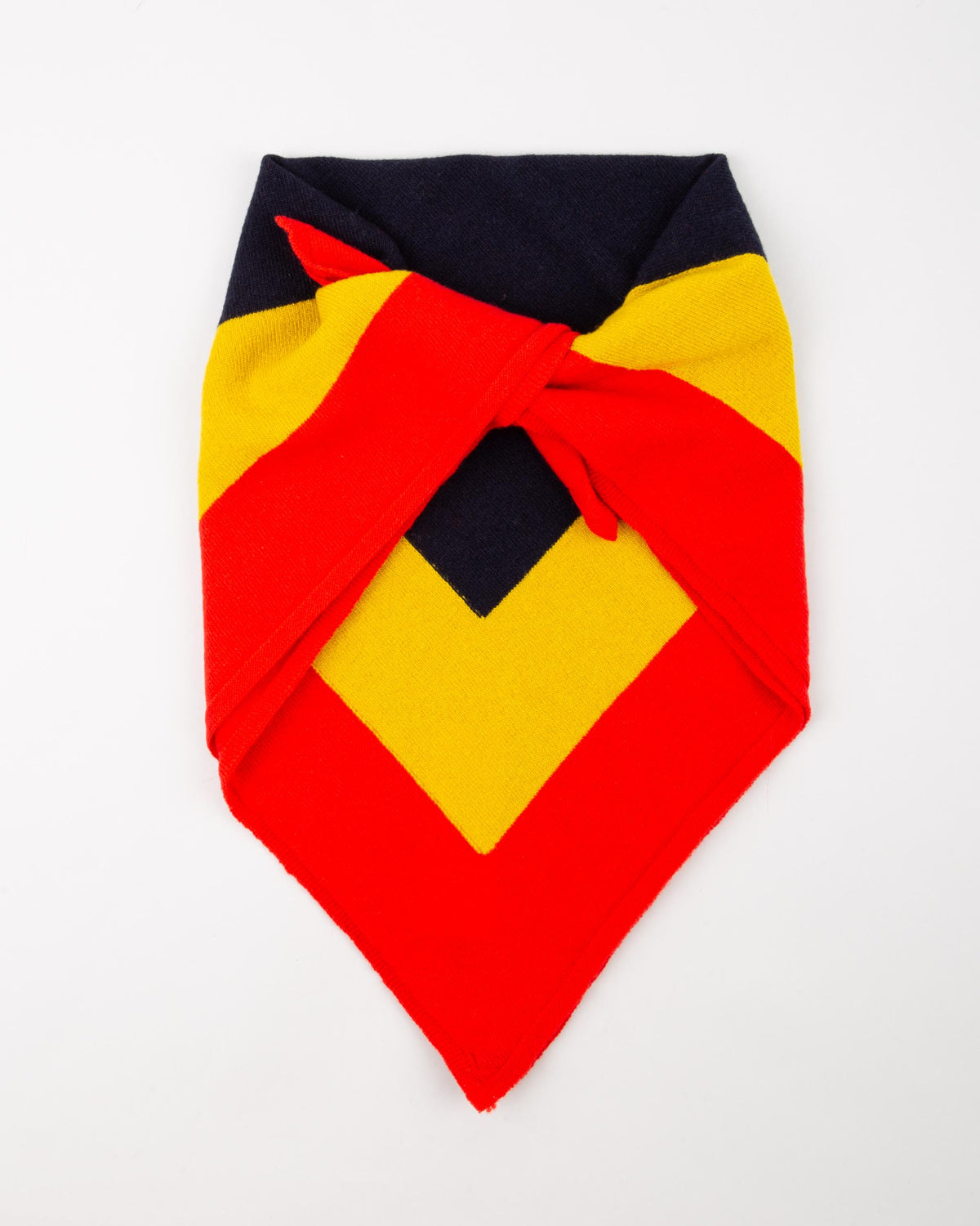 Multicolored Neckerchief