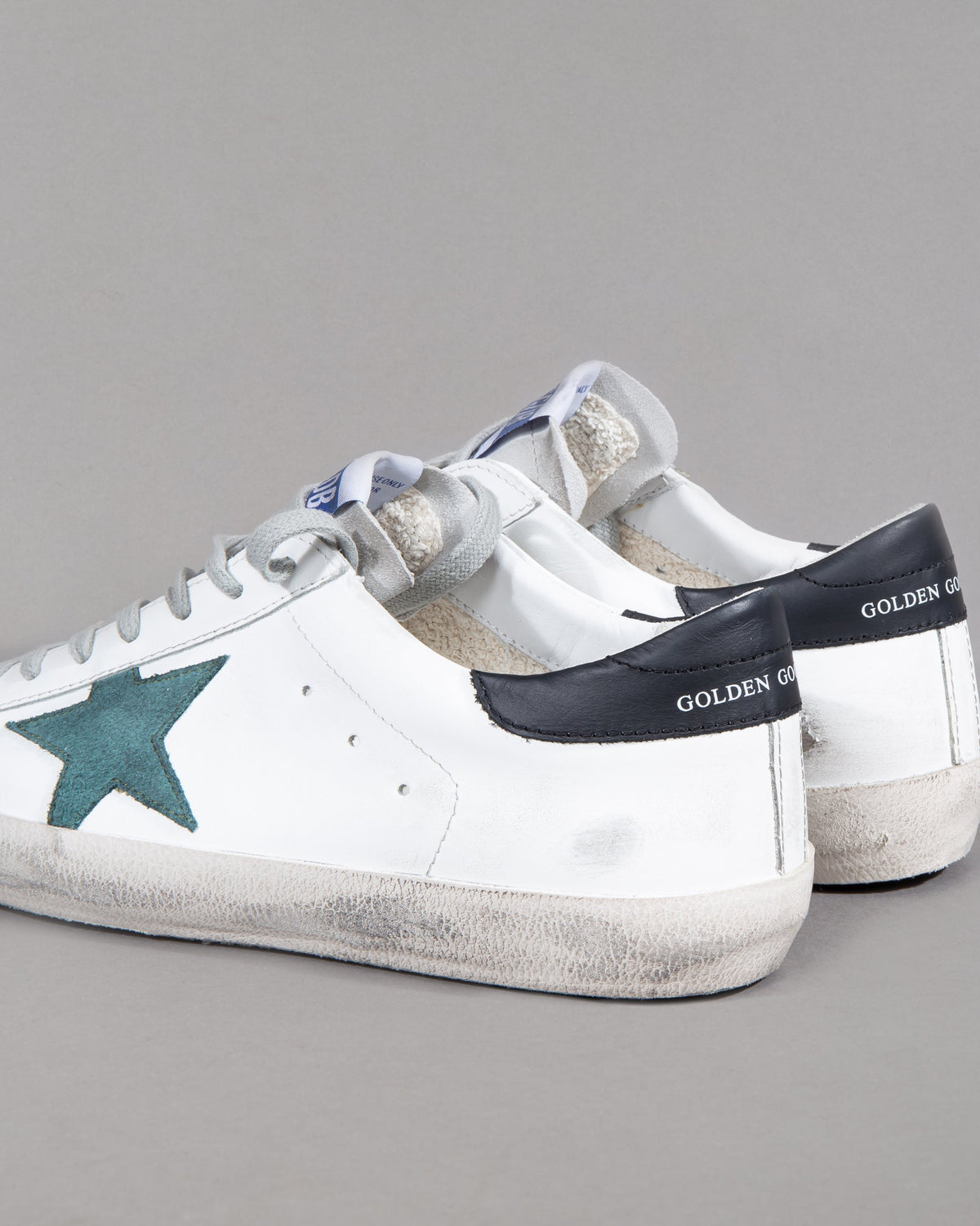 """Superstar"" Sneakers"