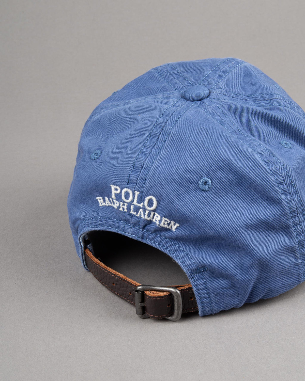 'Old Royal' Cap
