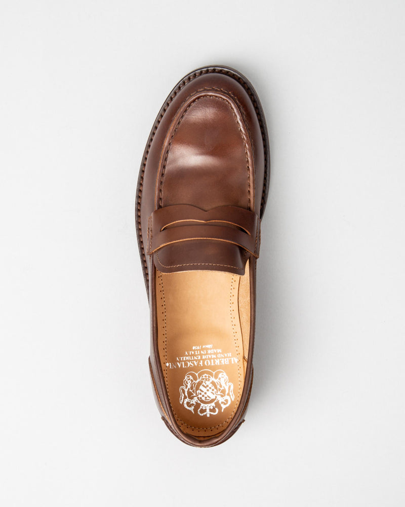 College' Loafer