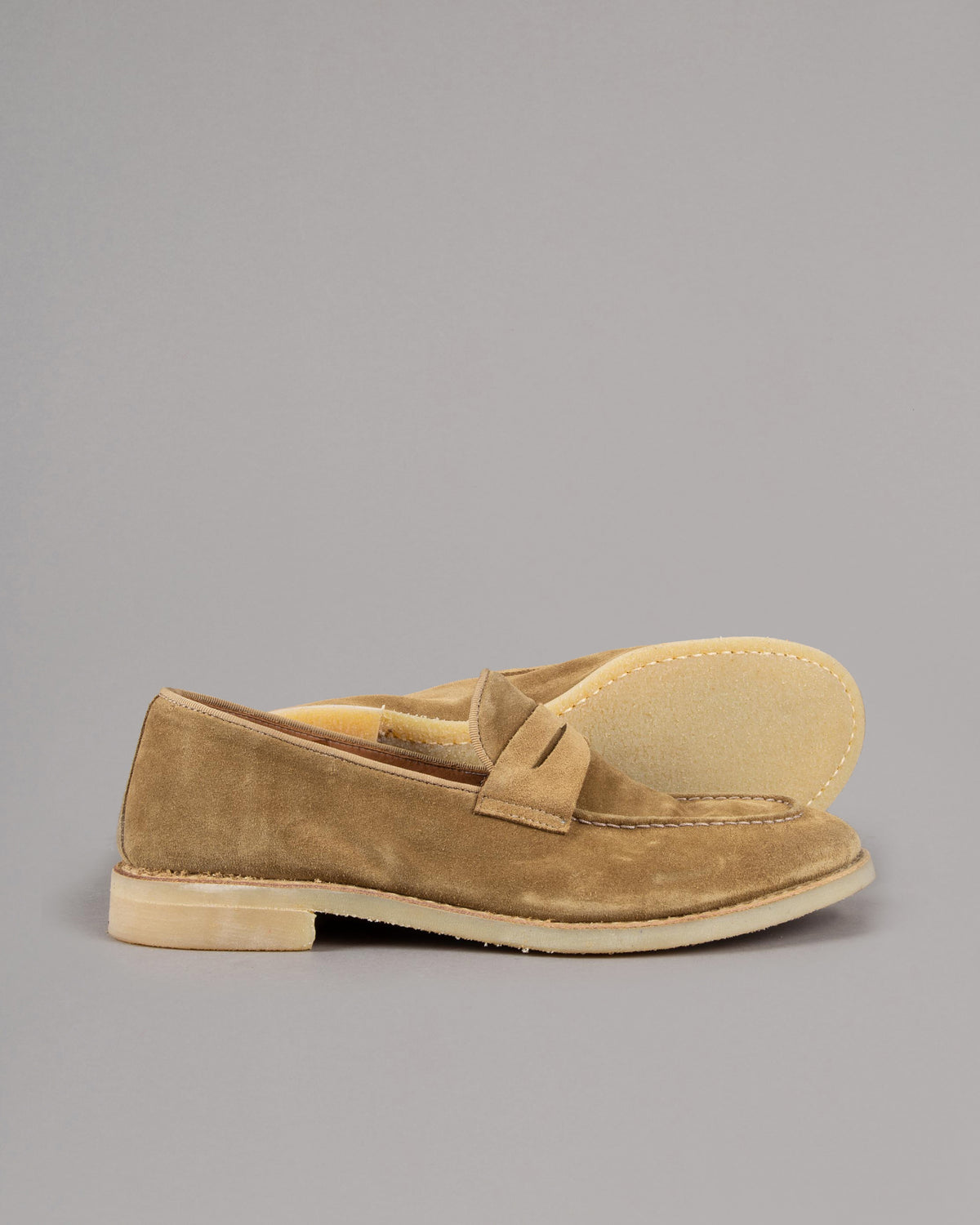 'Zen 53022' Wildleder-Loafer
