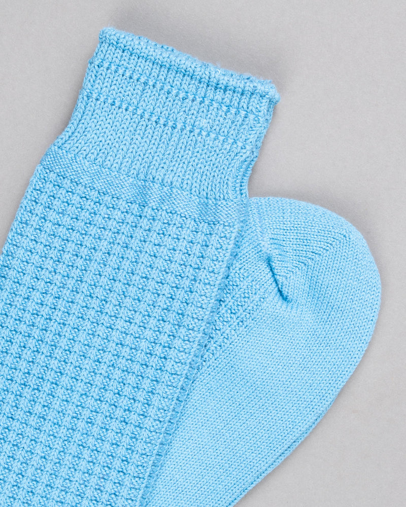 Structured Socks