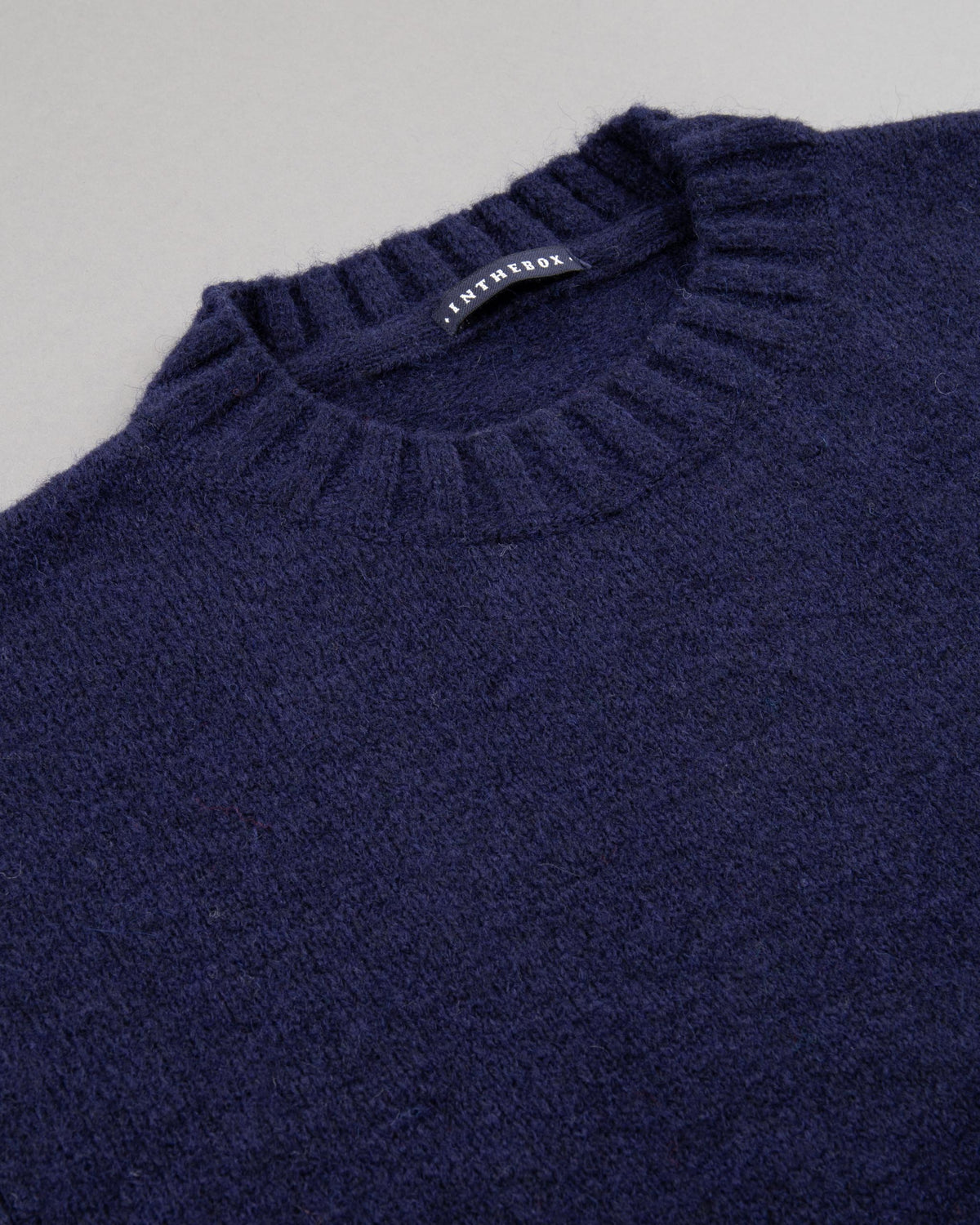 Alpaca Wool Sweater