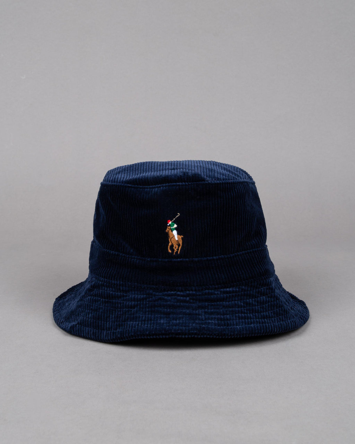 Bucket Corduroy Hat
