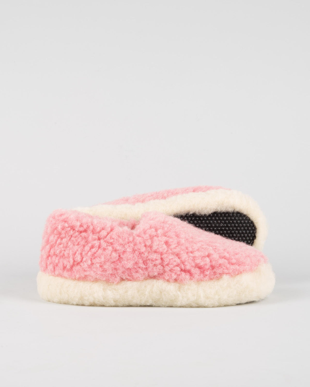 'Sheep by the Sea' Wool Slippers