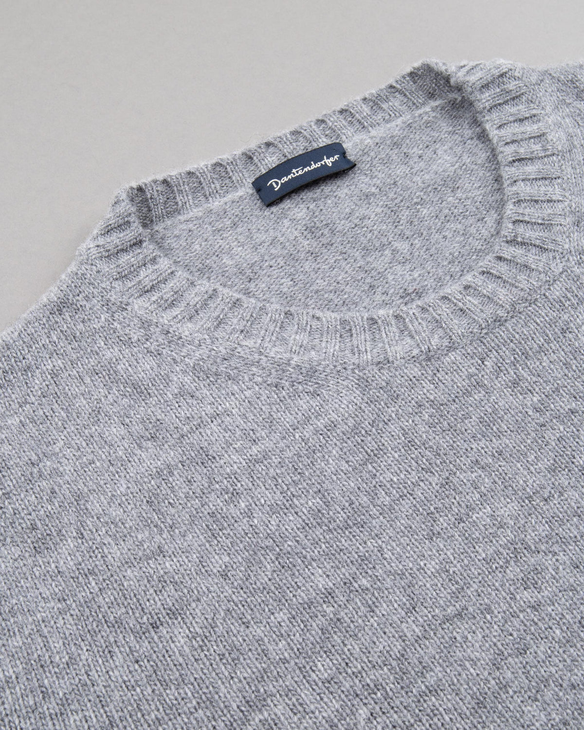 Superfine Merino Wool Sweater
