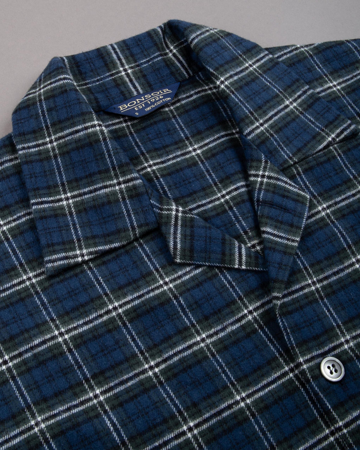 Brushed Cotton Pyjama