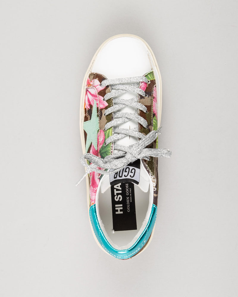 'Hi Star' Sneakers