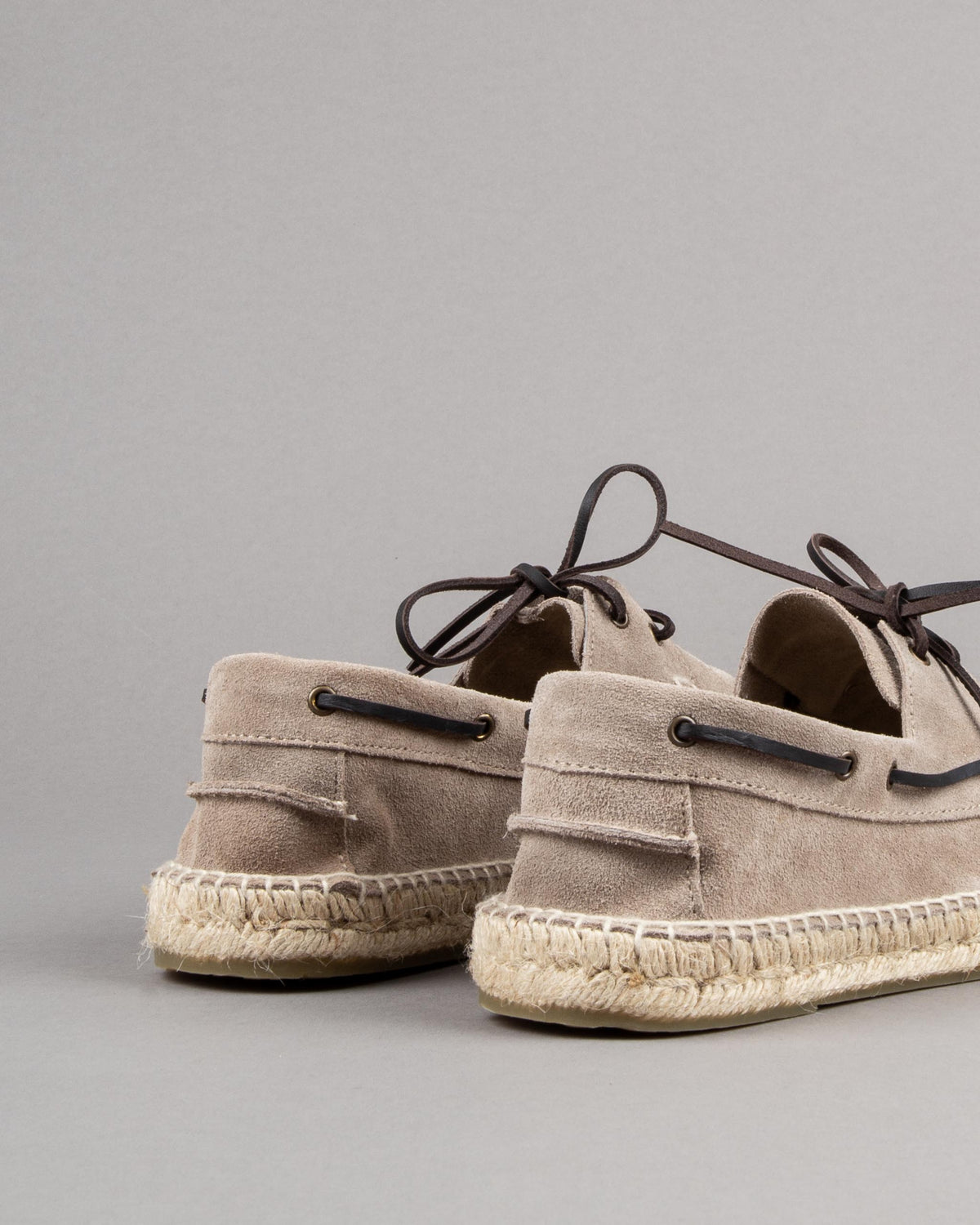 'Hamptons' Boat Shoes