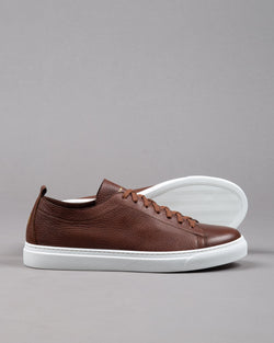 Bryan.13' Leather Sneakers