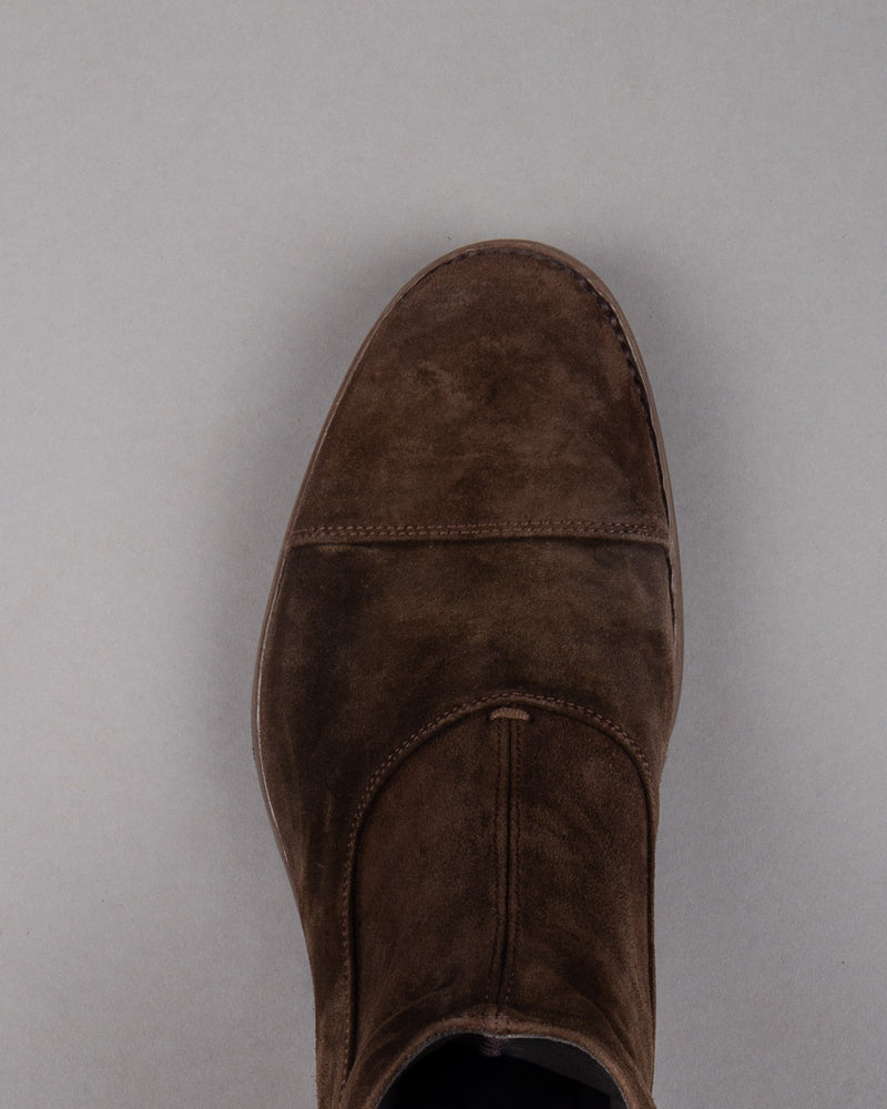 Morris 10000' Suede Boots