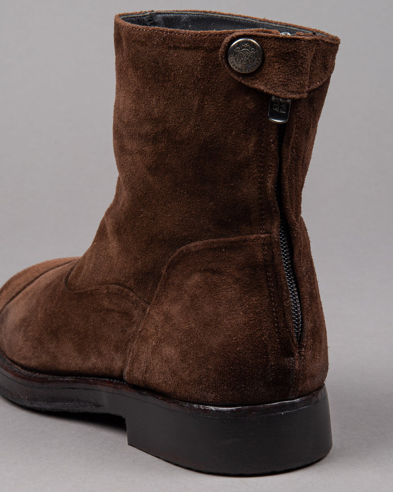 Ulisse 10000' Suede Boots