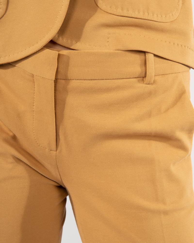 Cotton Chino