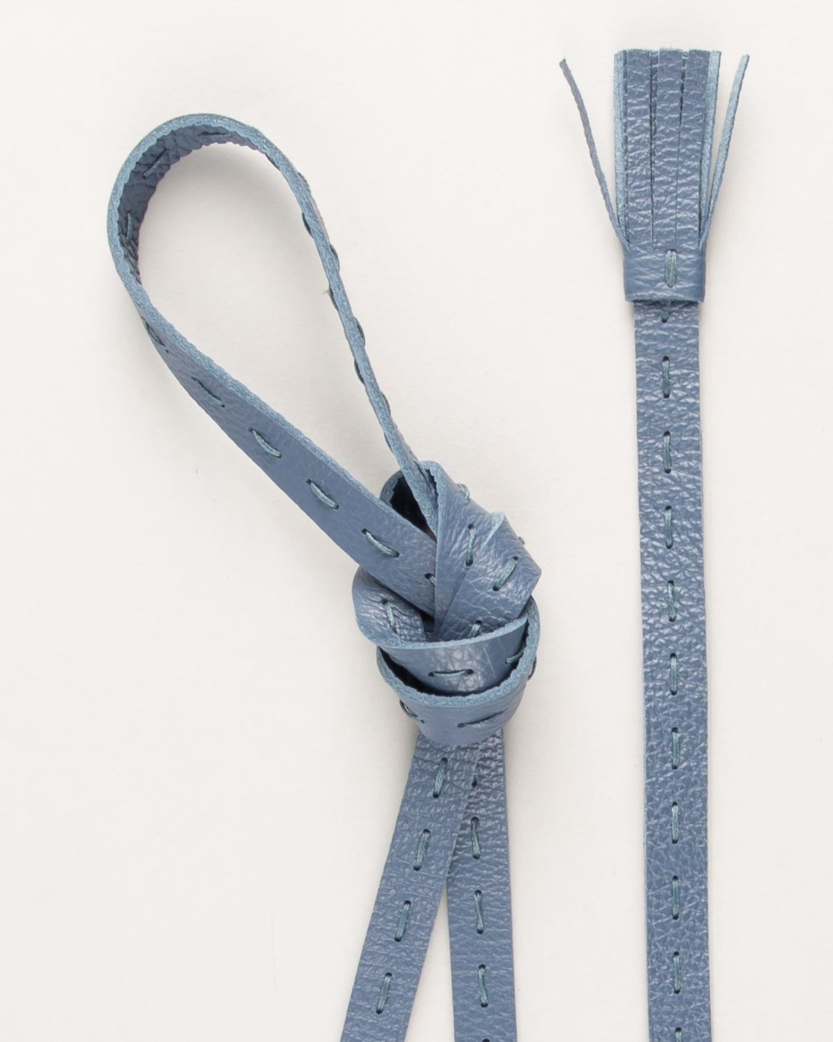 Tie-around belt
