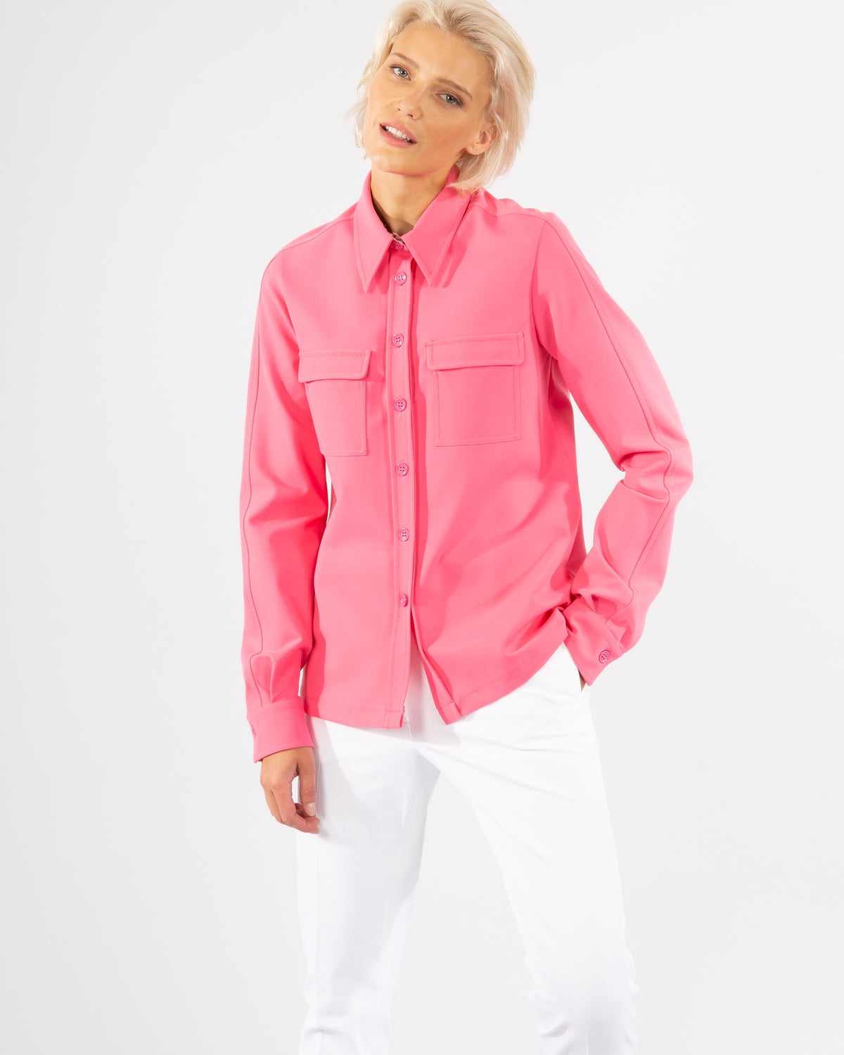 Stretch overShirt