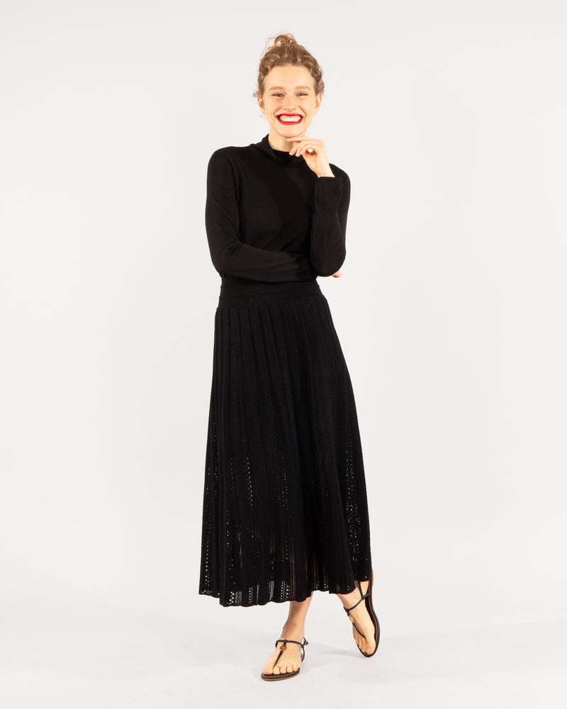 'Monica' Long Skirt