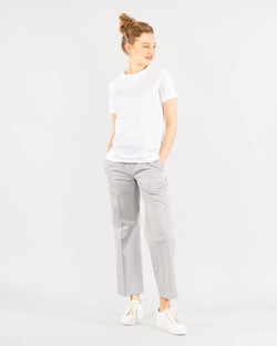 Popelin Trousers