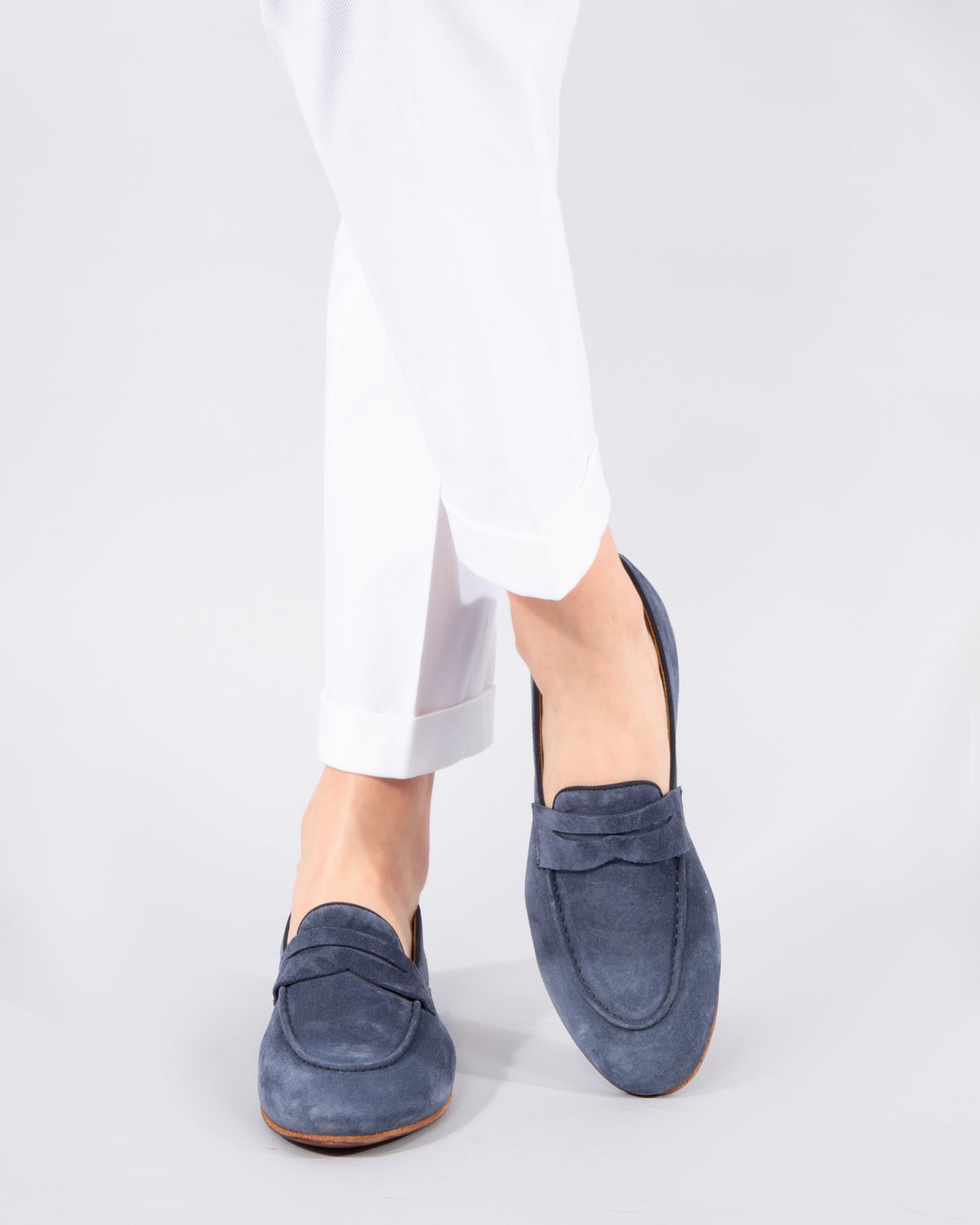 Venere' Penny Loafer