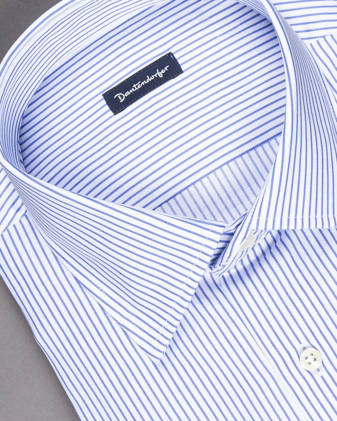 'Lucio' Striped Shirt