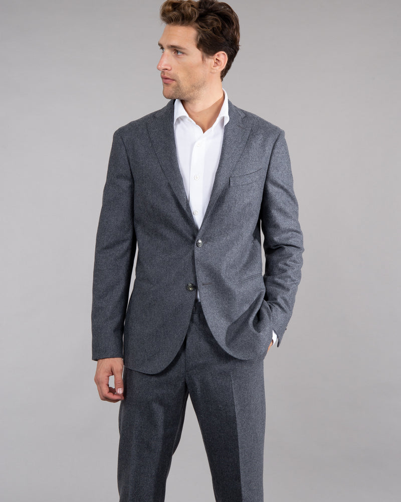 Super Wool Suit